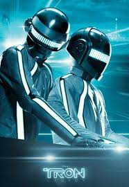 daft punk interview tron legacy collider