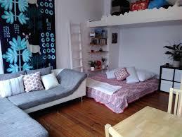 gemütliche schlafzimmer gemütliches schlafzimmer mit kleiner empore in berlin