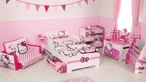 chambre fille hello decoration chambre fille hello visuel 3