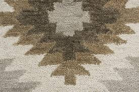 Brown And Grey Area Rugs Birch Brandon Tufted Brown Area Rug Reviews Birch