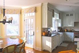 Kitchen Cabinets With Feet Before And After Farmhouse Kitchen Gets A Fresh Look