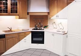 peinture renovation cuisine peinture acrylique de rénovation meubles de cuisine et placards 0 75