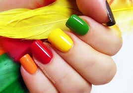 nail for thanksgiving 25 great thanksgiving nails ideas stylefrizz