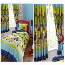 rideaux chambre d enfant mineurs set housse de couette en simple rideaux en chambre d