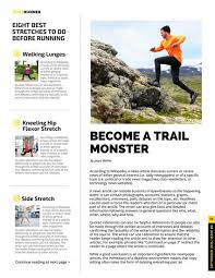 elite article page templates by canva