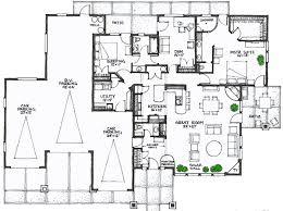 Cabin Layout Plans Modern Efficient House Plans 2 Marvelous Design Ideas Energy