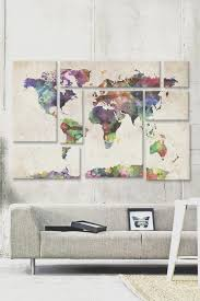home decor view world map home decor home design awesome cool to