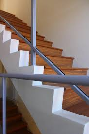 Laminate Flooring On Stairs Nosing Click Stair Nosing Genesis Bamboo Flooring