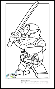 lego ninjago coloring pages of the golden ninja redcabworcester