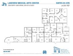 13000 n 103rd ave sun city az 85351 medical property for