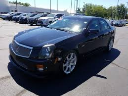 2006 cadillac cts v used 2006 cadillac cts v for sale raleigh nc cary 6930 1