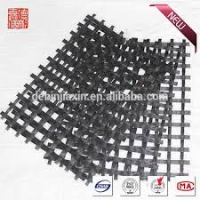 geo mesh polyester geo mesh for road highway soil reinforcement material