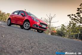 2015 Fiat Punto Evo Long Term Review Final Report