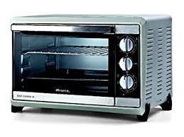 cuisine mini ariete 971 bon cuisine 180 metal mini oven 18 litre amazon co uk
