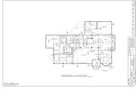 Example Of A Floor Plan Sample Master Sets Rnr Designs