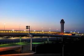 Detroit Airport Terminal Map Detroit Metropolitan Airport Wikipedia