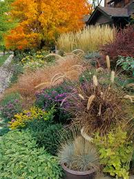 10 incredibly inspiring fall flower gardens curbly