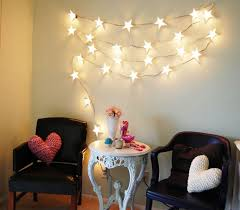 bedroom lighting how to hang string lights from ceiling