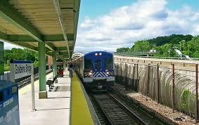 Goldens Bridge station