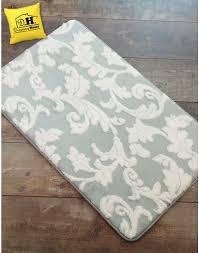 tappeti stile shabby tappeto shabby chic ramage collection colore azzurro acquamarina