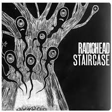 Radiohead Live In The Basement Radiohead Staircase Sing It Out Loud Pinterest Radiohead