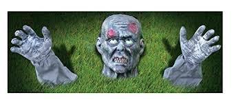 halloween lawn decorations amazon com