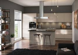 oak milano pacrylic wren kitchens kitchen pinterest kitchens