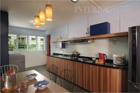 Kitchen Design Hdb Flat Kitchen Design Decor Et Moi