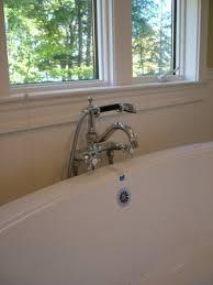 Roman Bath Faucet by Soaker Tub Faucet Seoandcompanyco Soaker Tub Faucet Genie
