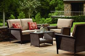 Conversation Sets Patio Furniture - patio cool conversation sets patio furniture clearance with