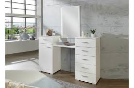 chambre moderne blanche coiffeuse de chambre moderne blanche trendymobilier com
