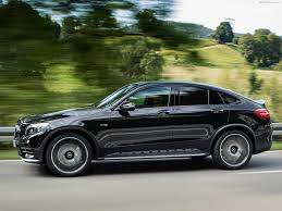 mercedes benz jeep black mercedes benz glc43 amg 4matic coupe 2017 pictures