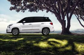 meet the fiat 500l and 500l trekking