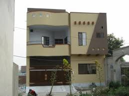 Front Home Design For exemplary Home Design In Pakistan Latest