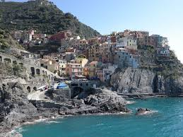 Manarola Italy Map by Mansion Manarola Homeaway Manarola