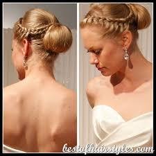micro braid hair styles for wedding 73 best french braid hairstyles images on pinterest french