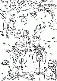 autumn coloring pages free printable free printable fall tree