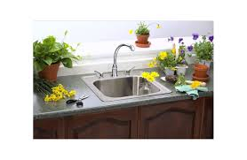 faucet com ese2020101 in 1 faucet hole by elkay