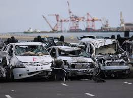 a toyota supply chain problems from japan affecting cars electronics and