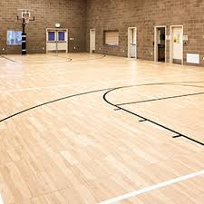 How Much Does A Backyard Basketball Court Cost Home Basketball Courts And Basketball Flooring Snapsports