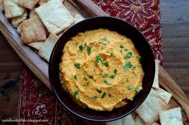 Hummus Kitchen Castellon U0027s Kitchen Spicy Carrot And White Bean Hummus