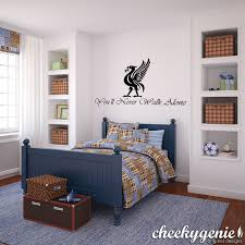 40 football wall art home patent prints football patent canvas liverpool fc football mural vinyl wall art quot you 039 ll never walk alone