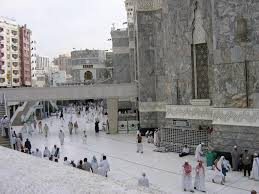 Bahawalpur Digest Masjid Al Haram Hd Wallpapers 2013