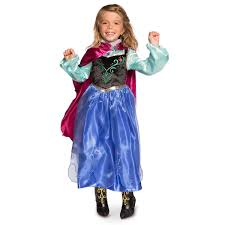 anna costume for kids shopdisney