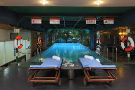swimming pool room outdoor swimming pool royal hotel saigon kimdo hotel the first