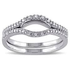 circle wedding rings eternity band wedding rings for less overstock