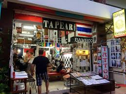 tapear1994 bamboo tattoo shop at koh phi phi home facebook