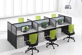 bureau call center cf kantoor bureau call center modulair ontwerp voor 6 personen