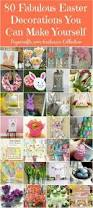 Easter Decorations Spotlight by Easter Centerpiece Easter 2017 Pinterest Easter Sister