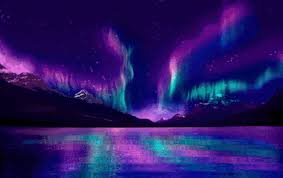 Pictures Of Northern Lights Northern Lights Dreaming Gif Find U0026 Share On Giphy